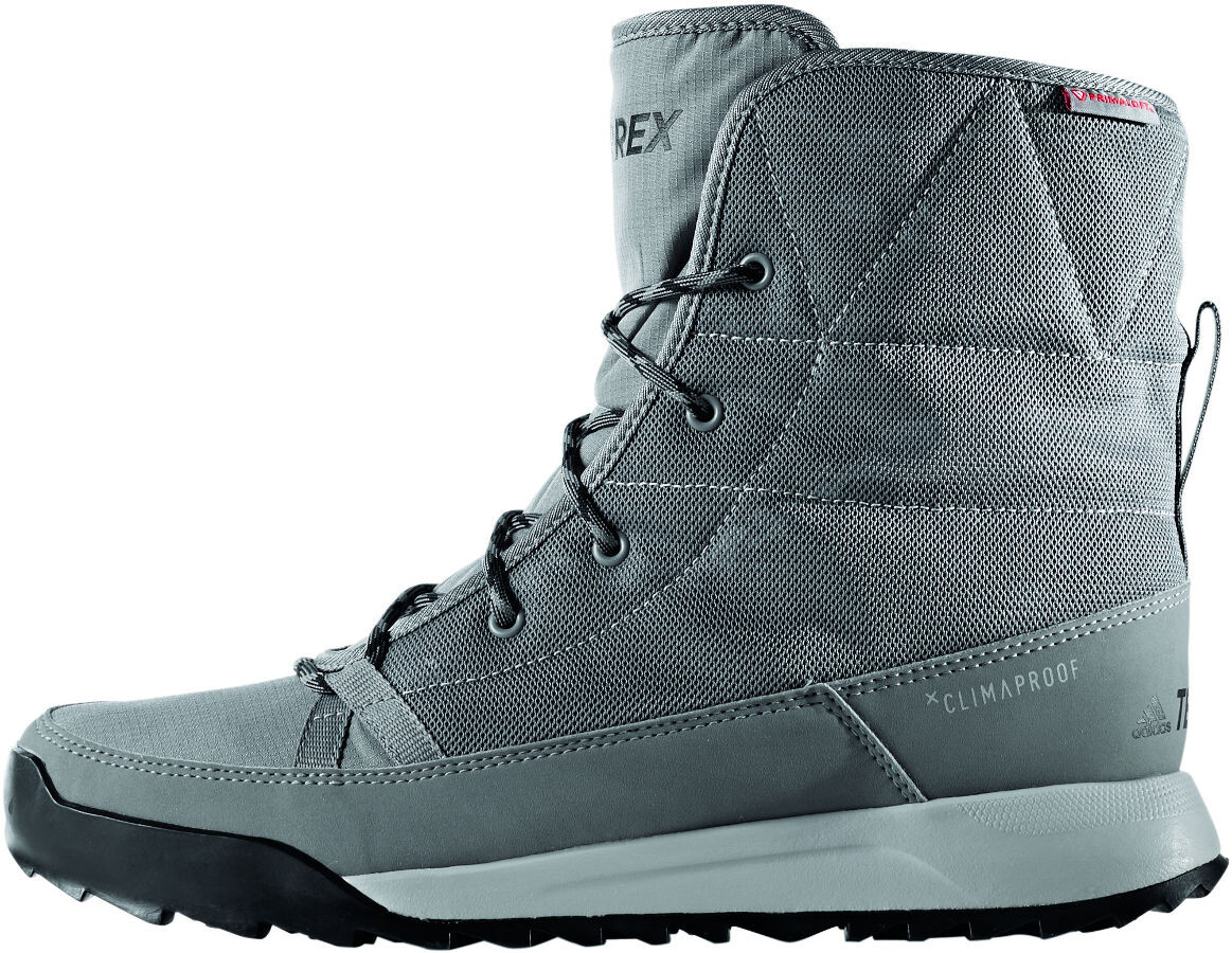 detailed look 7890a 07e19 adidas TERREX Choleah Padded - Bottes Femme - gris